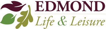 Edmond Life & Leisure Logo