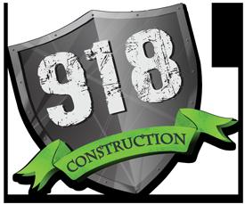 918 Construction