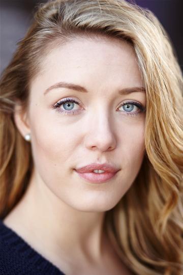 Amy Shepherd
