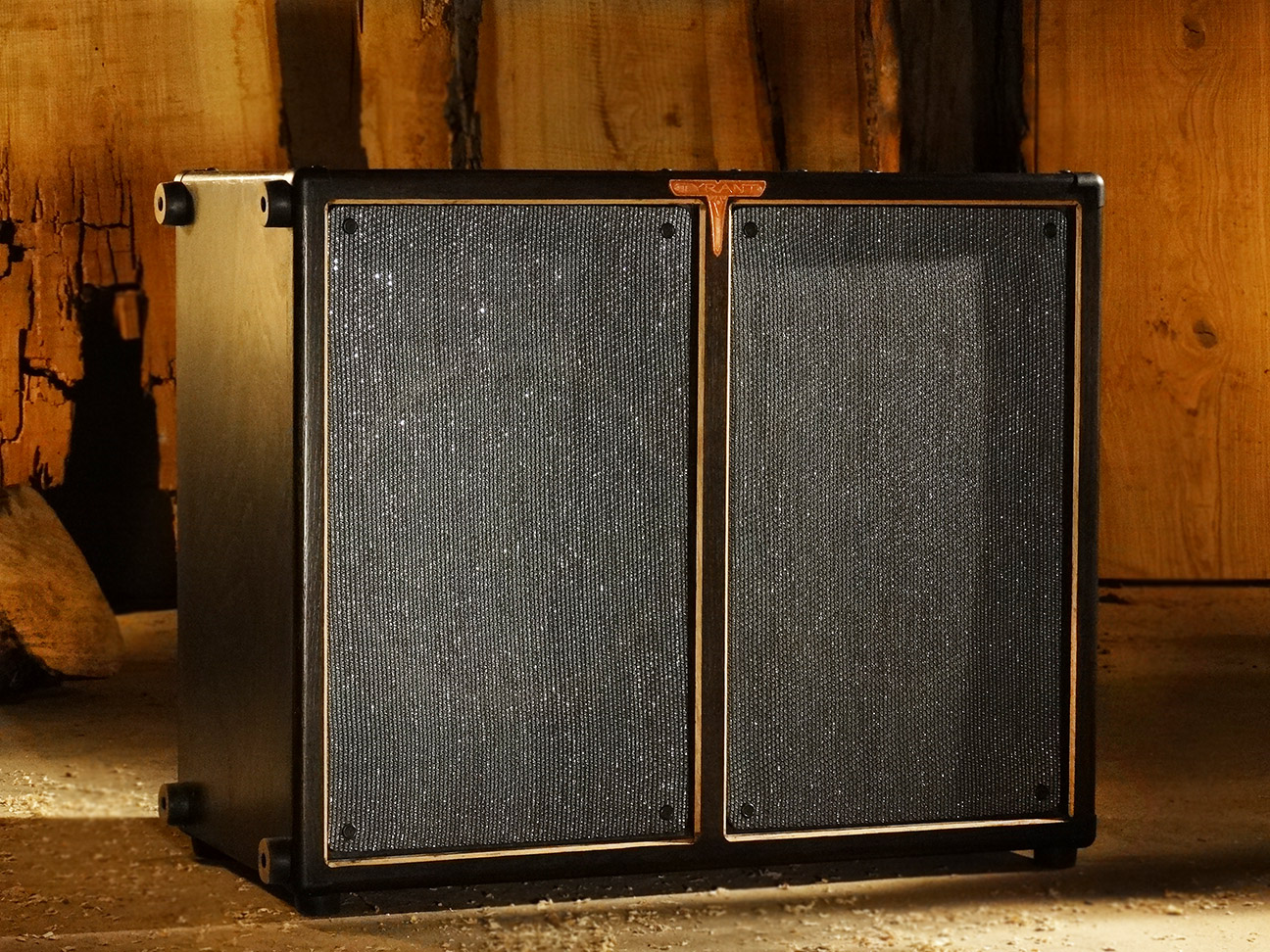 Guitar 212 Cab (horizontal)