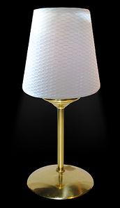 Lampe Laiton ALOE Blanc.jpg