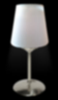 Lampe Nickel ALOE Blanc.jpg