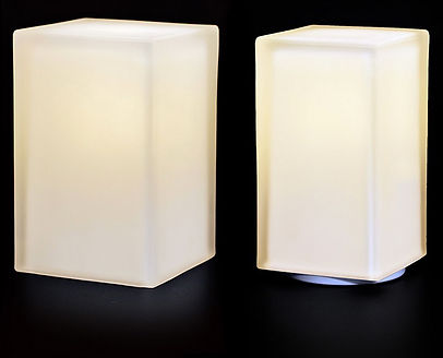 Lampes de table, lampes sans fil, bougies à led, led rechargeable, menus lumineux, real candle
