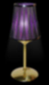 bougies à LEd, real candle, lampe de table, lampe sans fil, led rechargeable