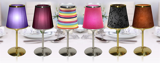 Table LIGHTING, LAMPE A LED DESIGN, LUXE, LAMPE SANS FIL ORIGINALE, LAMPES SANS FIL POUR RESTAURANT