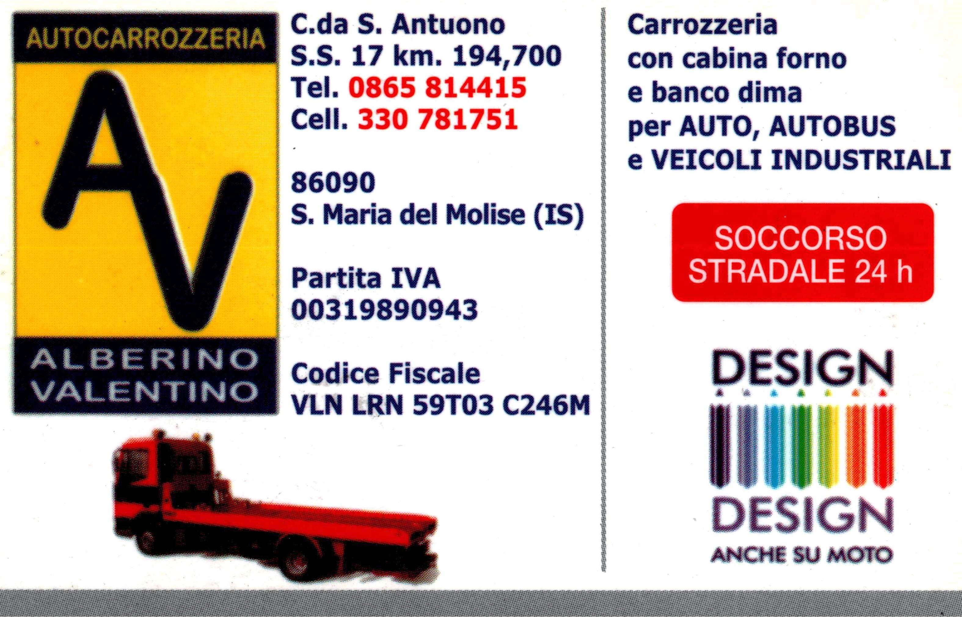 Sponsor Alberino