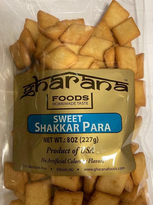 Gharana Sweet Shakkar Para-7oz