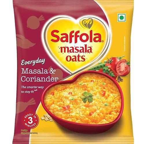 Saffola Masala Oats (Masala & Coriander ) - 38g