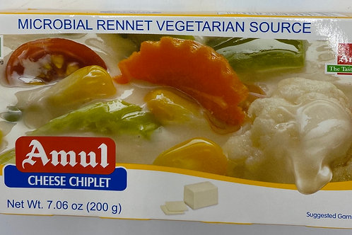 Amul Cheese Chiplet - 7.06oz (200g)