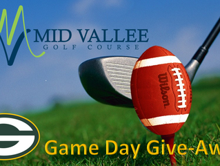 Game Day Give-Away