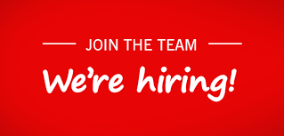 """NOW HIRING - Join the """"Mid Vallee Family"""" today!"""