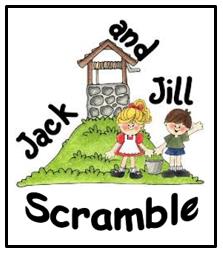 May 22nd 4pm - Couple's Experience - Jack & Jill Scramble