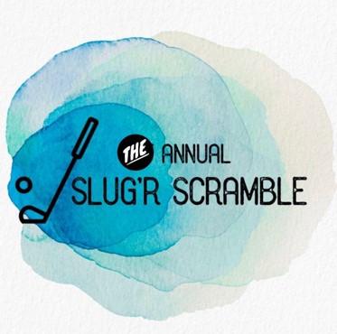 Slug'R Scramble - August 7th