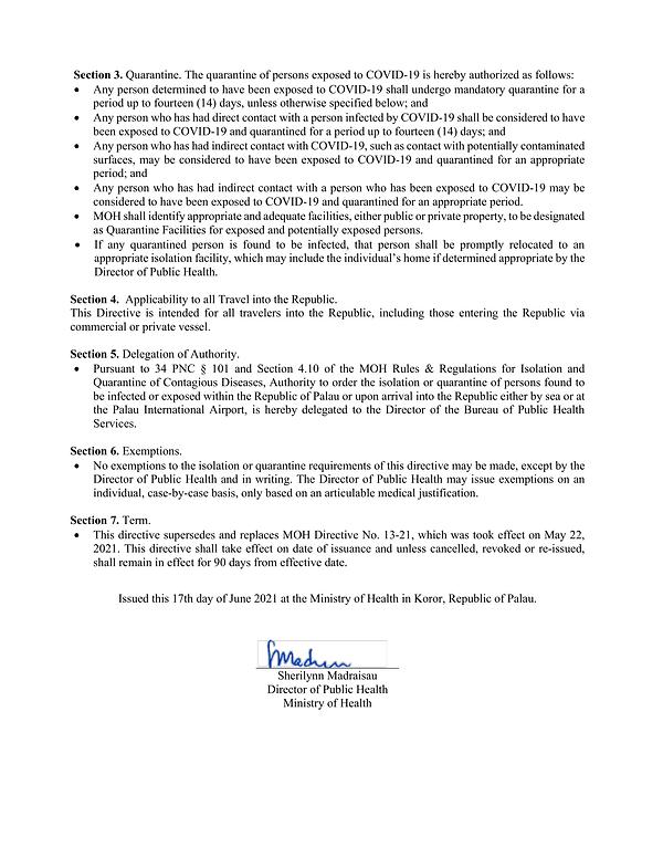MOH Directive No. 20-21-Re-Authorizing COVID-19 Quarantine Measures-06172021-3.png