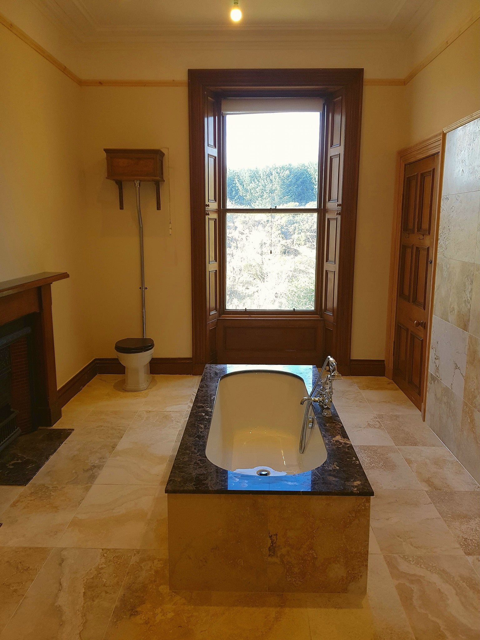 Traditional Travertine
