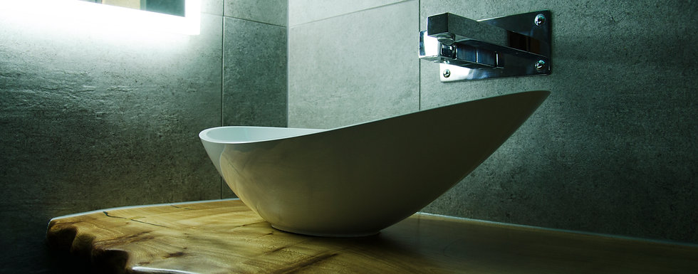 Luxury Wetroom Bathroom Upgrade Renovation Concept Aberdeenshire Aboyne
