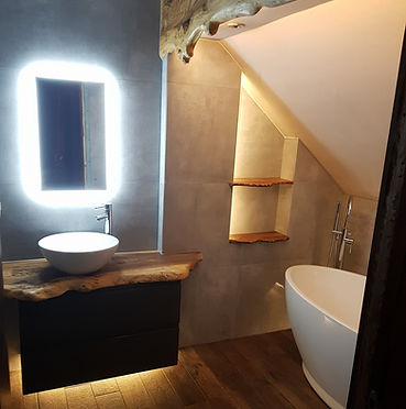 Bathroom Design & Installation Scotland
