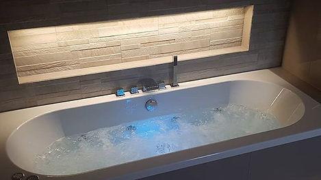 Bathroom Design & Installation Scotland