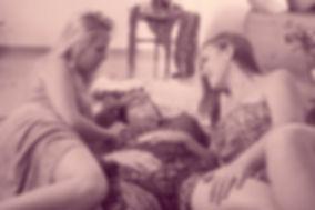 massage zu dritt