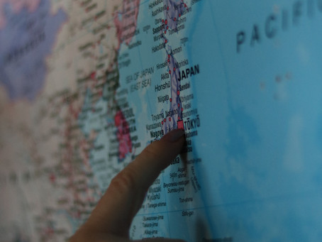 Fulbright-Hays Doctoral Dissertation Research Abroad Fellowships (due March 25!)