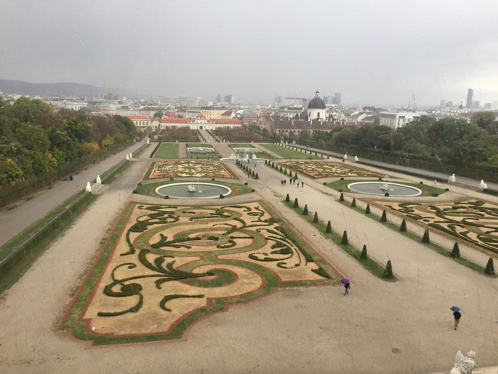 Vienna Garden