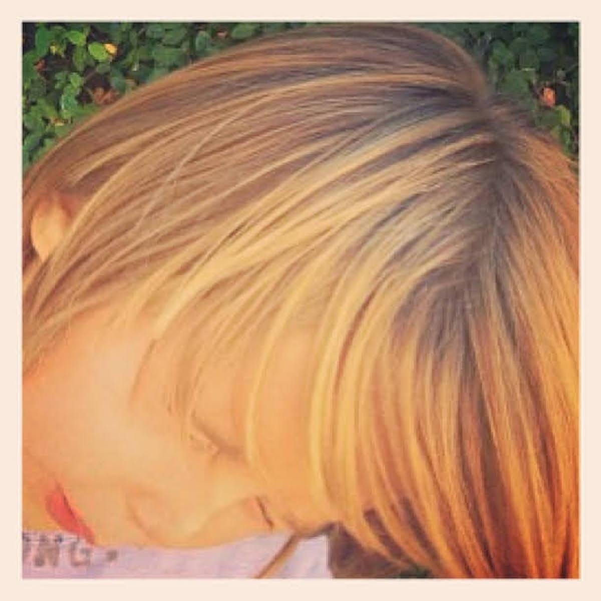 Julian hair