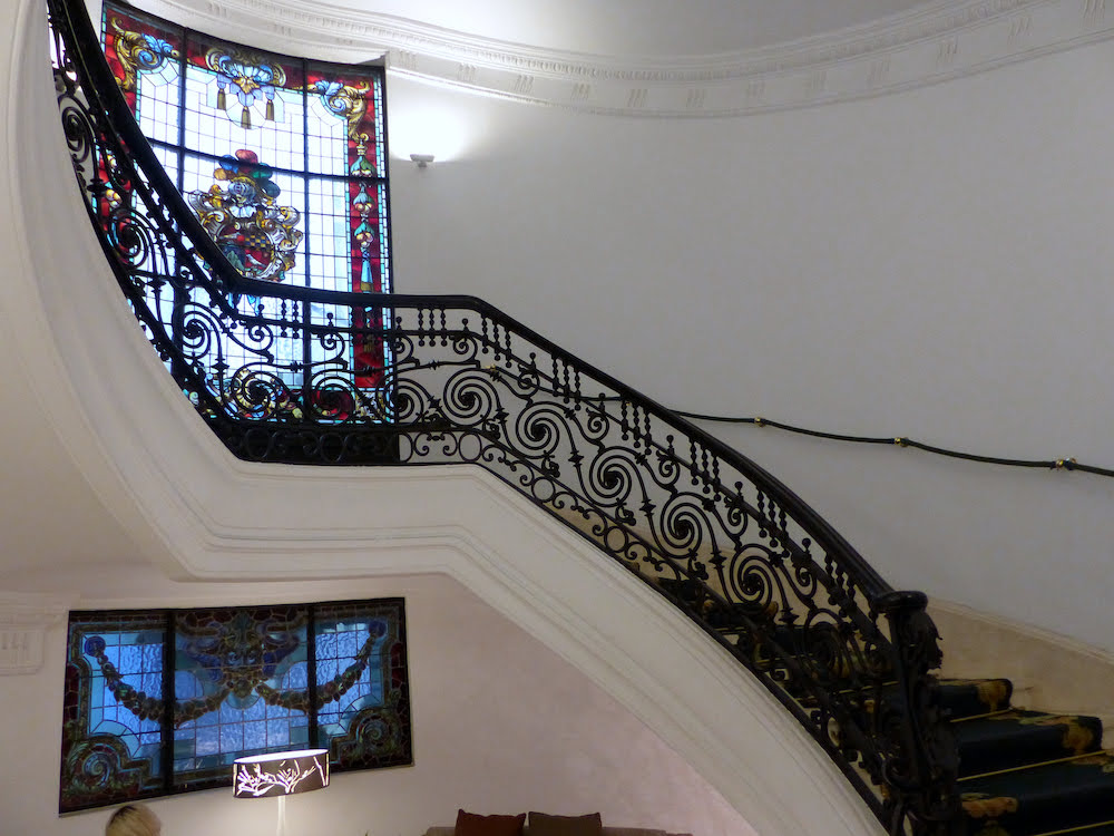Madrid Steps
