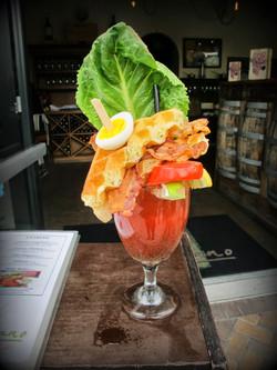 LA Bloody Mary