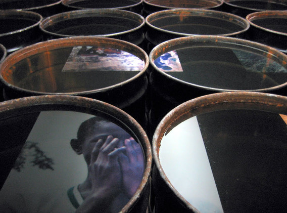 Reflection in Barrels.jpeg