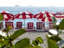 Faena Miami Beach Umbrellas