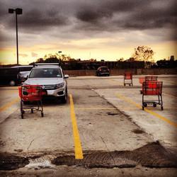 Home Depot Lot