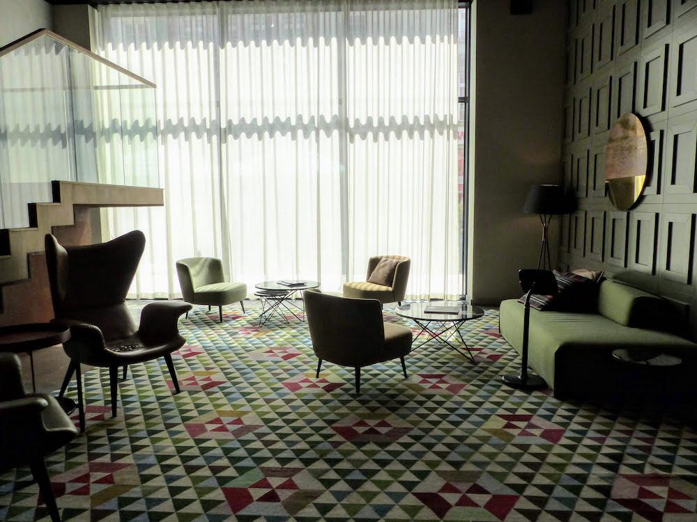 Vienna Airport Lounge