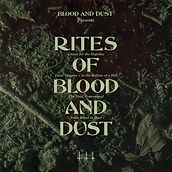 Blood and Dust, Cover.jpg