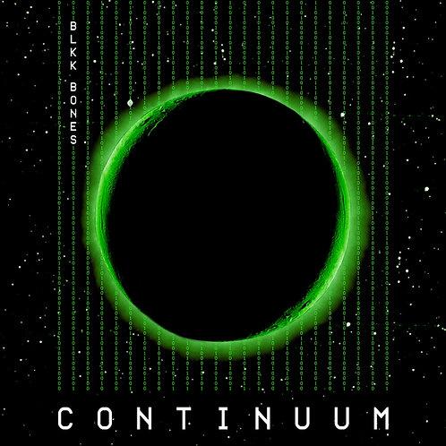 Continuum - EP