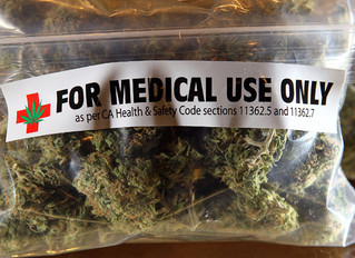3 States That Are In The Process Of Legalizing Medical Marijuana