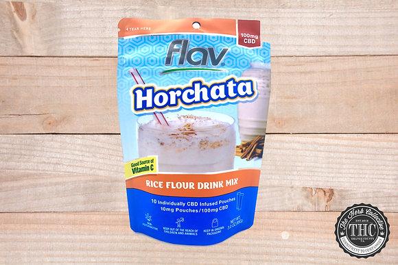 FLAV | CBD Horchata Drink Mix | 100mg