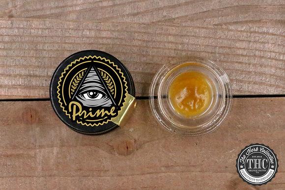 PRIME EXTRACTIONS | Live Diamond Sauce | .5 Gram