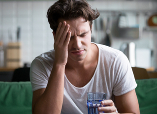 How to Get Over a Weed Hangover