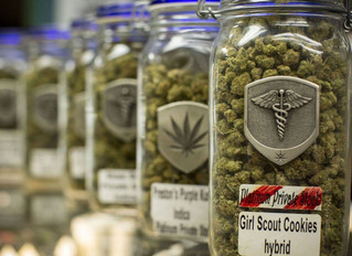 How The Legalization of Medical Marijuana Can Change Los Angeles & Orange County