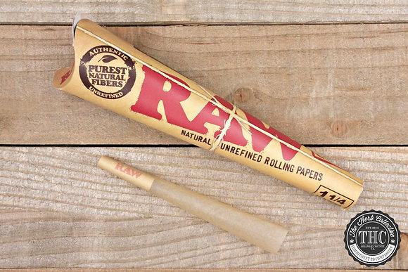 RAW | Raw Cones 6pk