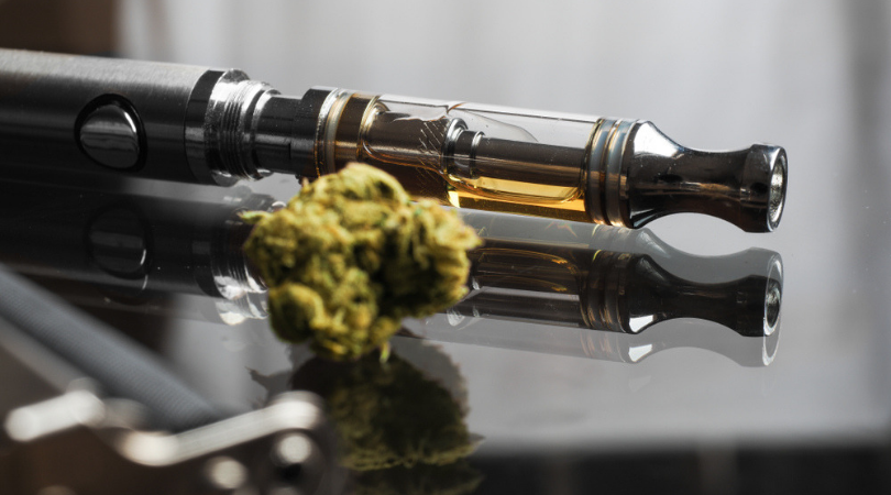 Six Best THC Vape Pens