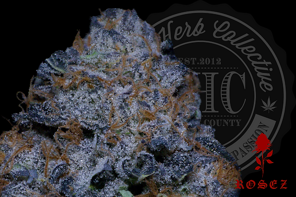 PEANUT BUTTER AND JELLY  28.0% | HEADSTASH  | ROSEZ CO. X EG
