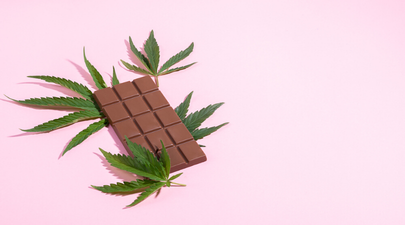 Top Five Interesting Facts About Cannabis Edibles