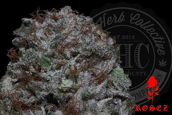 CANDY CAKE 26.8% | CONNOISSEUR  | ROSEZ CO.