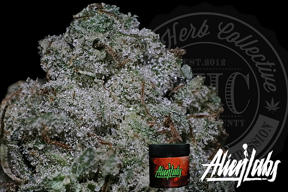 MELONADE | EXCLUSIVE | ALIEN LABS | PREPACKAGED 1/8