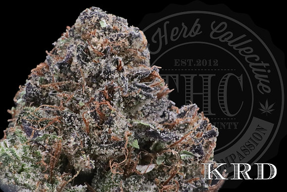 CHERRY LEMONADE | RESERVE | KRD