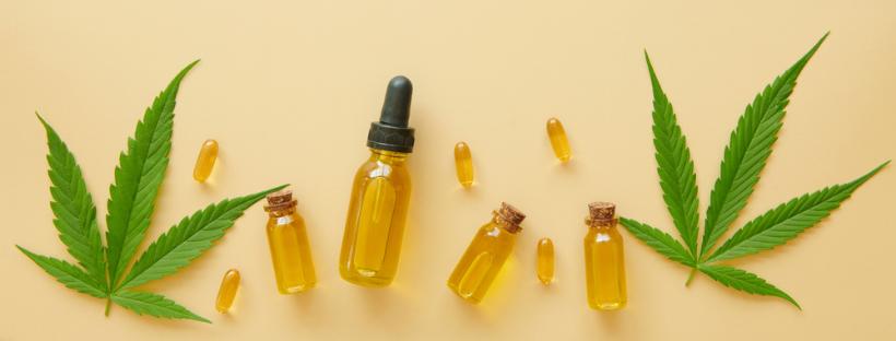 CBD Oil vs. CBD Skincare