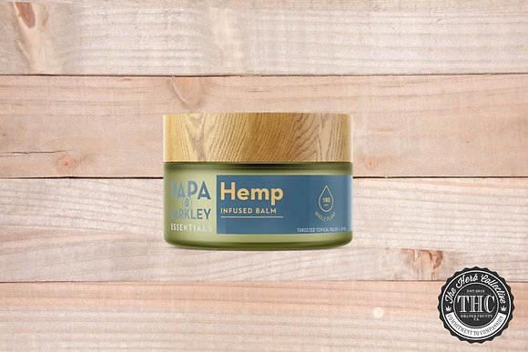 PAPA & BARKLEY | CBD Hemp Balm 180mg