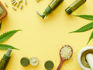 Does Cannabis Belong In Your Skincare Products?