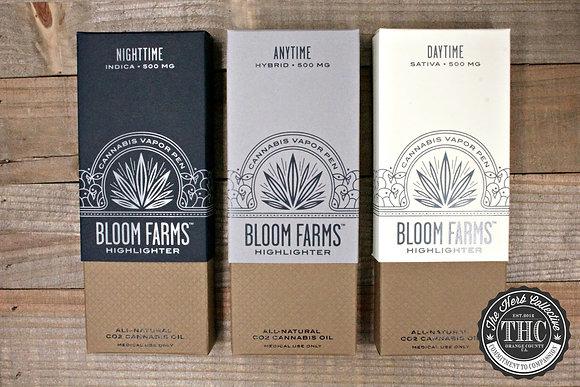 BLOOM FARMS | Highlighter Complete Set | .5 Gram